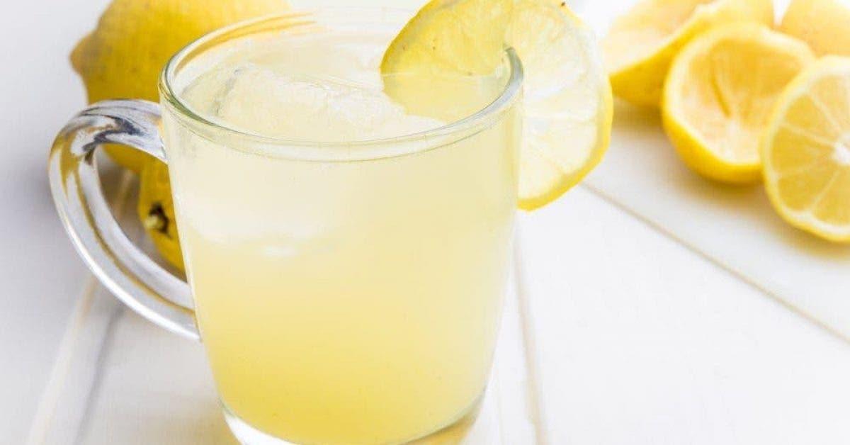 5 raisons de d'utiliser le citron comme un médicament naturel