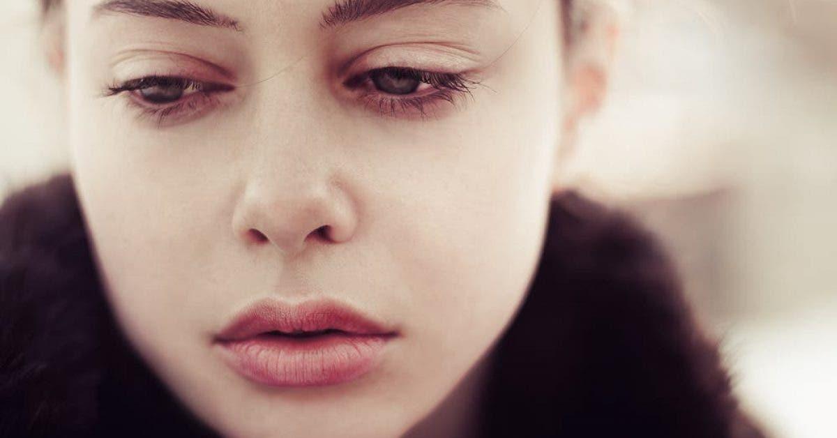 5 raisons pour lesquelles les personnes qui pleurent beaucoup sont emotionnellement plus fortes 1