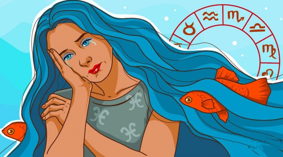 5 signes du zodiaque négatifs qui sont toujours en souffrance