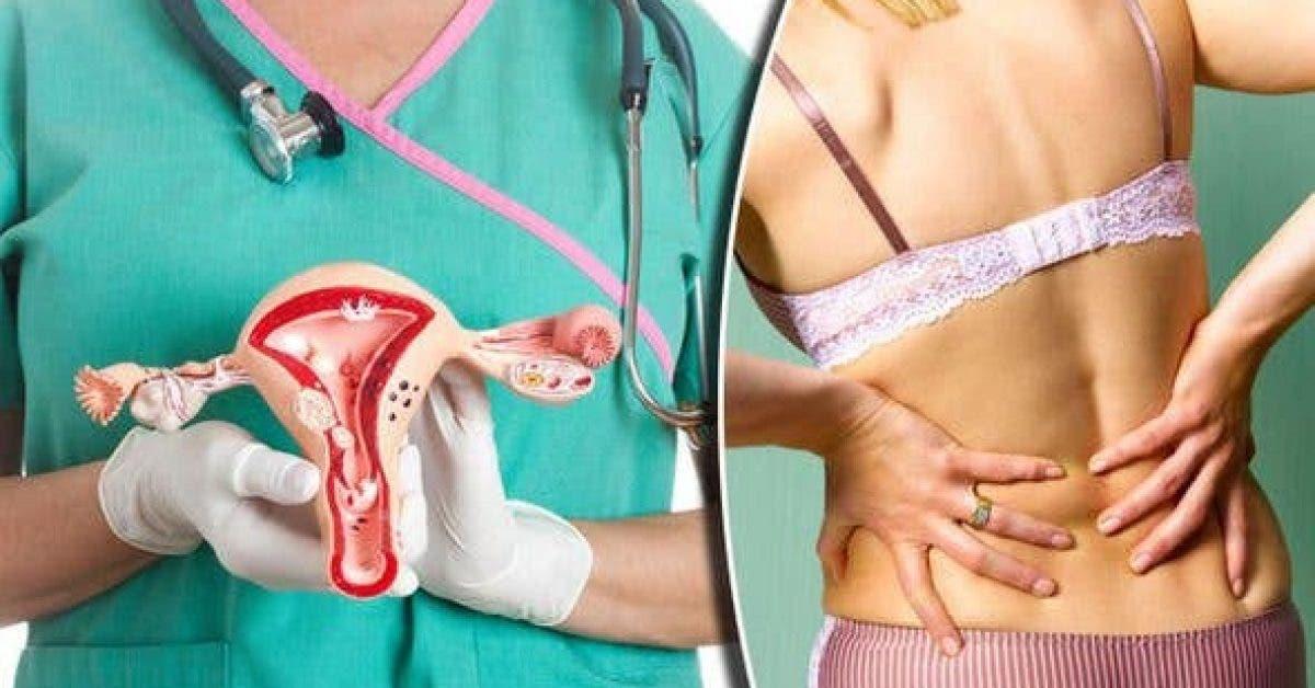 signes que vos parties intimes sont infectées