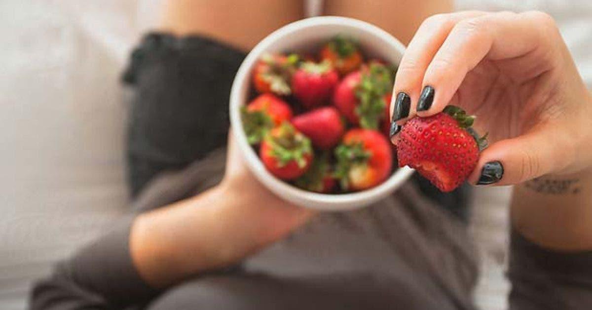 6 Aliments pour stimuler energie sexuelle11