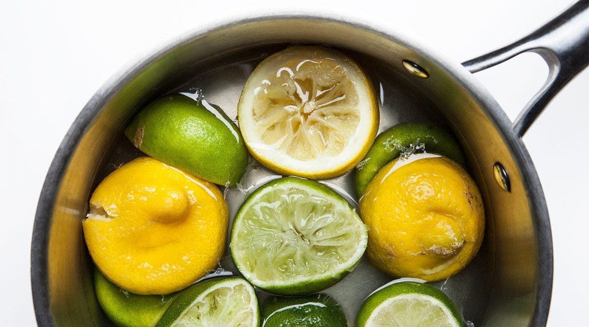 astuces merveilleuses au citron pour lesquelles vous nous remercierez