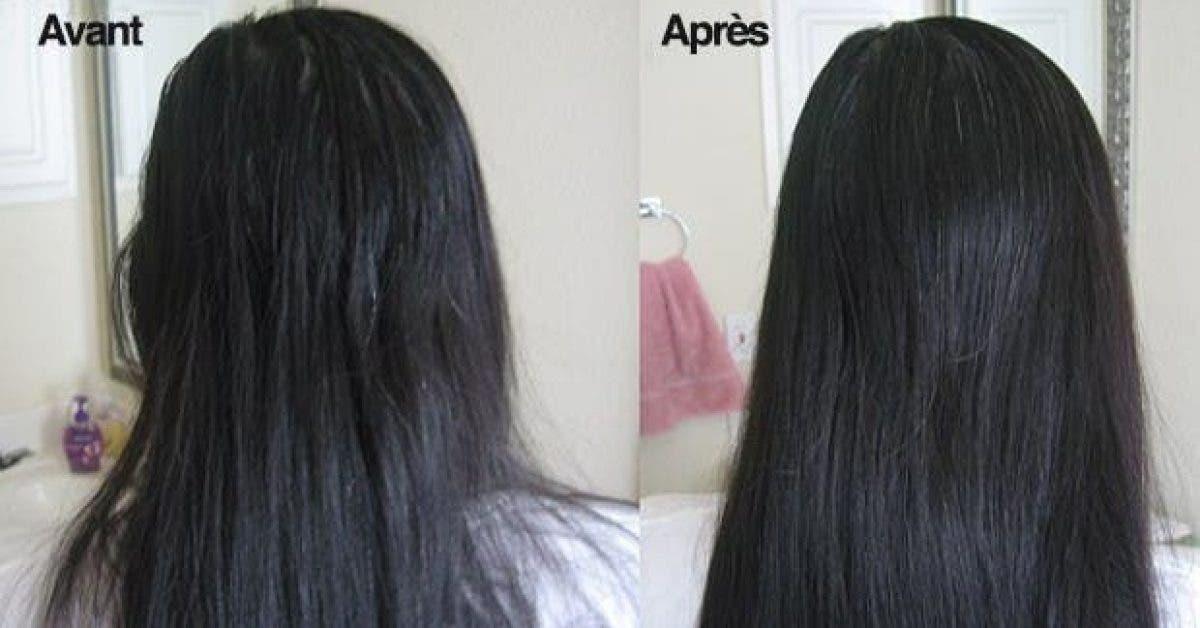 6 astuces naturelles pour avoir de beaux cheveux en bonne sante 1