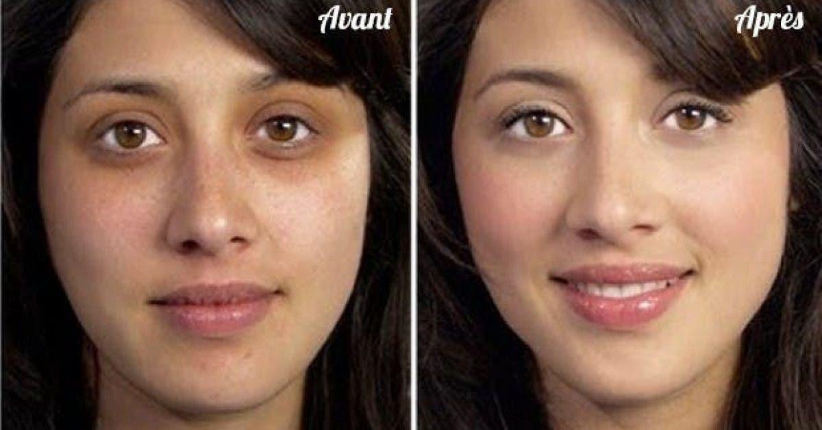 6 astuces naturelles pour avoir une belle peau facilement 1
