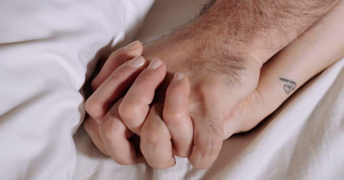 6 choses que chaque couple doit absolument faire après le sexe