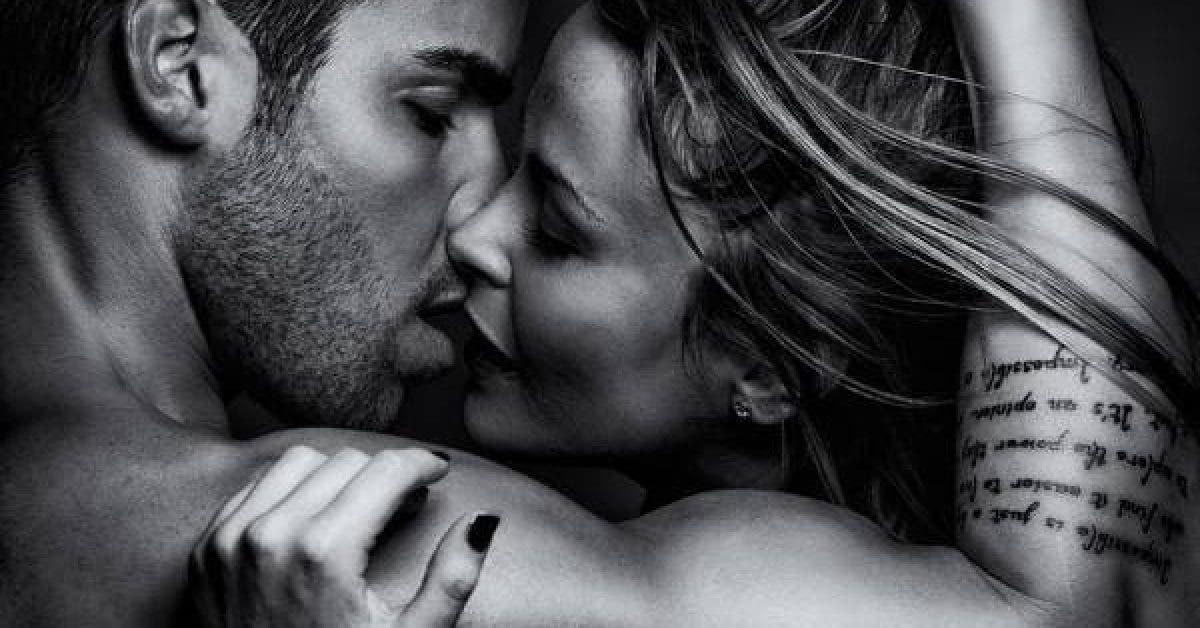 6 choses que vous pouvez faire en couple et qui sont plus intimes que le sexe 1