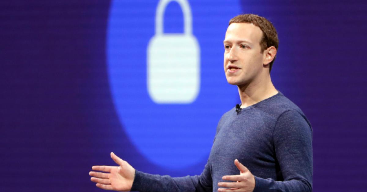 6 choses qu'il ne faut plus publier sur Facebook