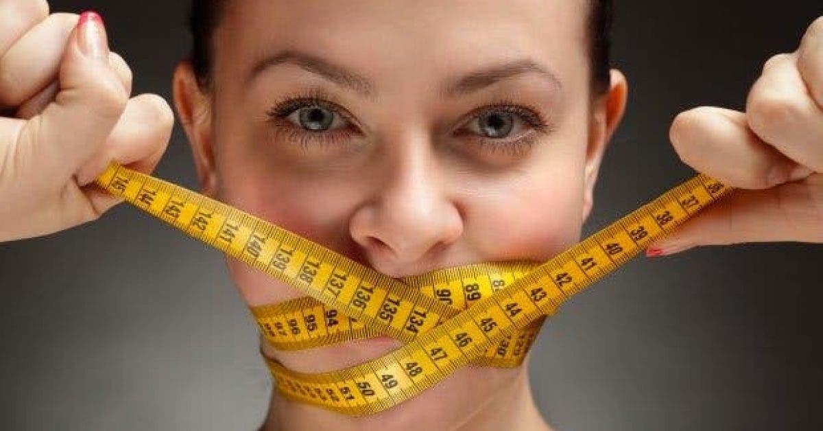 6 erreurs qui vous empechent de perdre du poids2