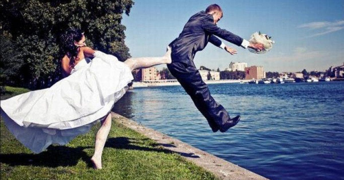 6 façons avec lesquelles les hommes détruisent leur mariage