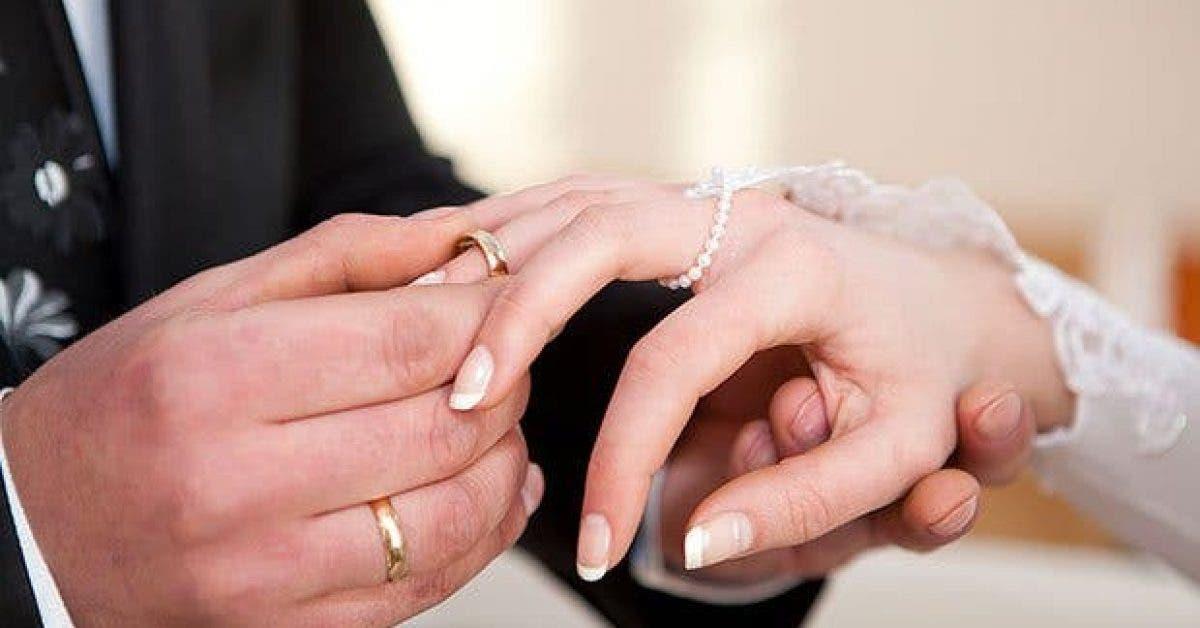 6 mythes sur le mariage que vous ne connaissez pas11