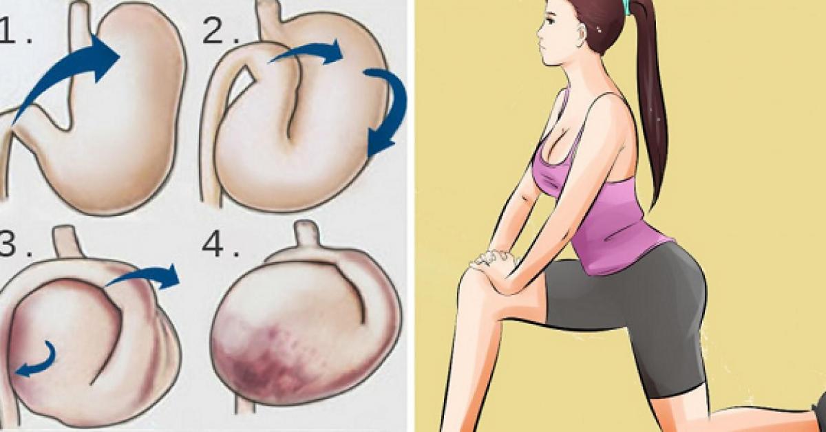 6 postures de yoga pour lutter contre les ballonnements ameliorer la digestion et reduire la graisse abdominale 1