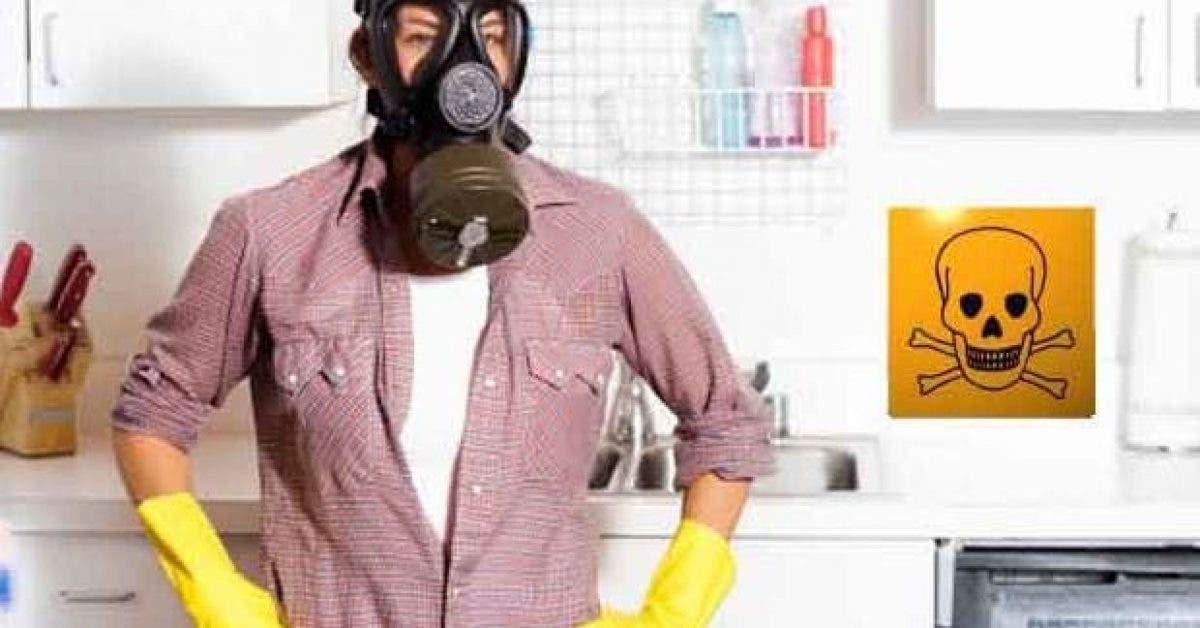 6 produits toxiques dans votre maison que vous avez besoin de jeter 1