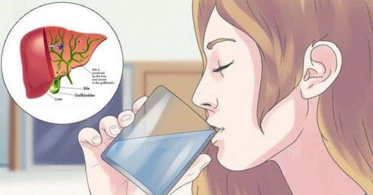 6 raisons de detoxifier immediatement votre foie de la perte de poids a limmunite 1