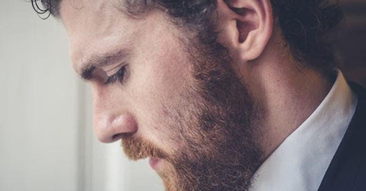 6 raisons sortir avec un homme barbu 1
