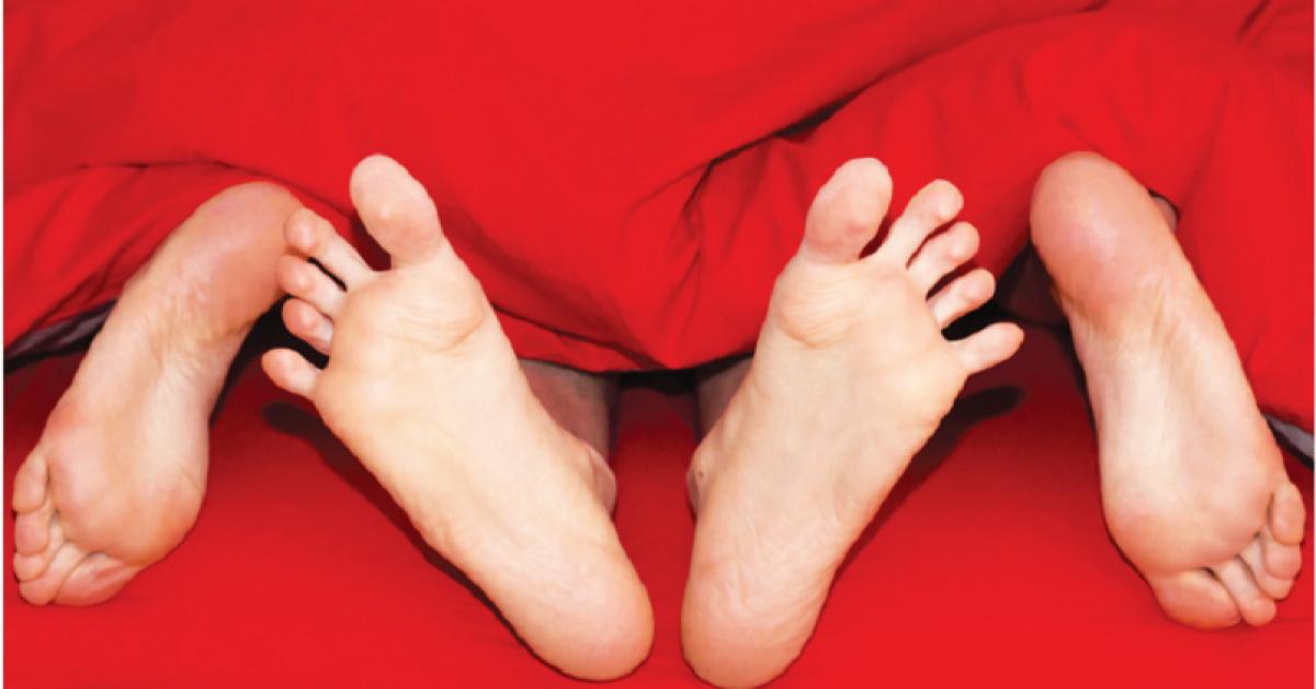 6 résolutions sexo que les médecins conseilent