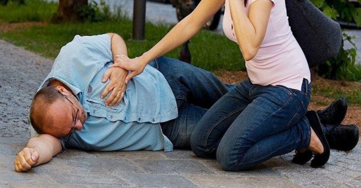 6 signes que vous risquez d'avoir une crise cardiaque