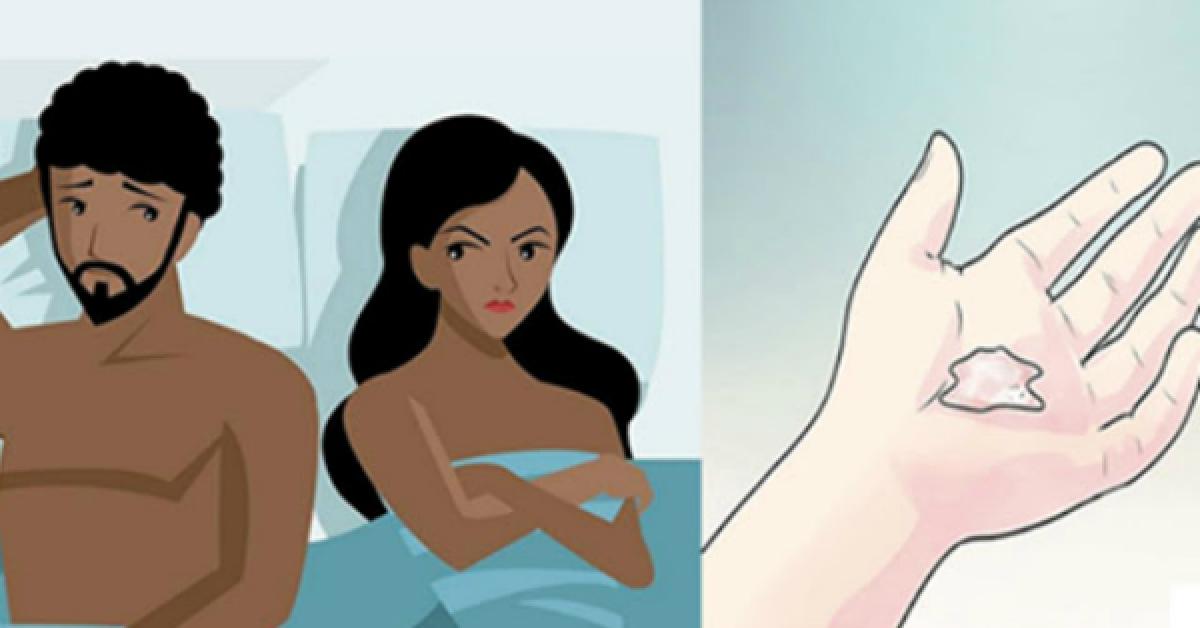 6 signes révélateurs qu'un homme ne peut pas faire tomber sa femme enceinte