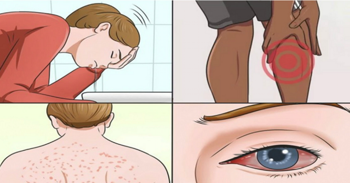 15 signes que vous avez de la moisissure à la maison (et comment y remédier !)