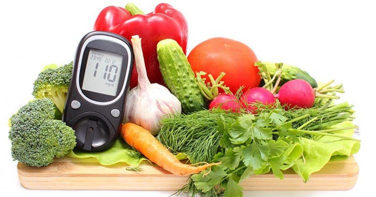 7 Aliments pour mieux controler son diabete 1