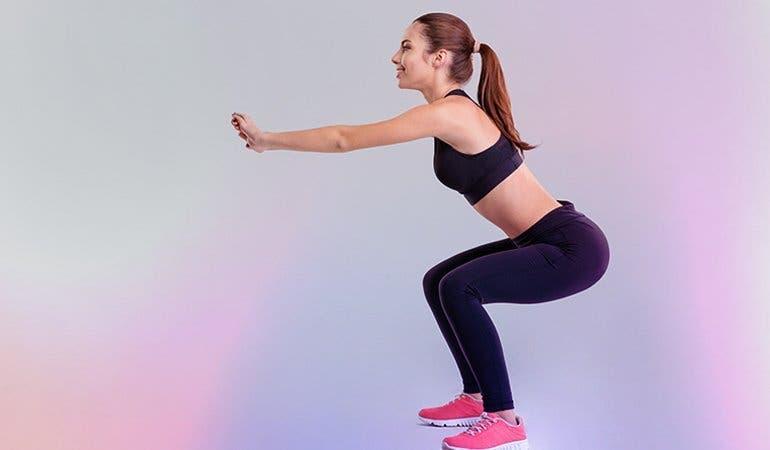 7 Exercices efficaces et simples pour avoir de superbes fesses galbées