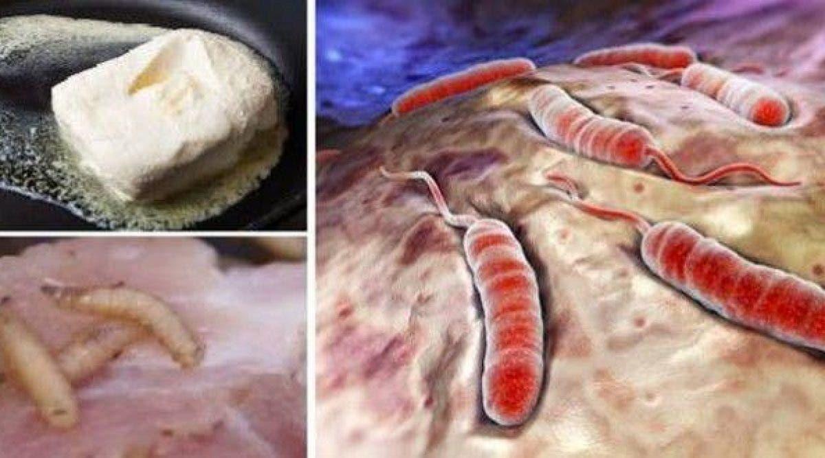 7 aliments cancérigènes qui ne devraient jamais entrer dans votre bouche !