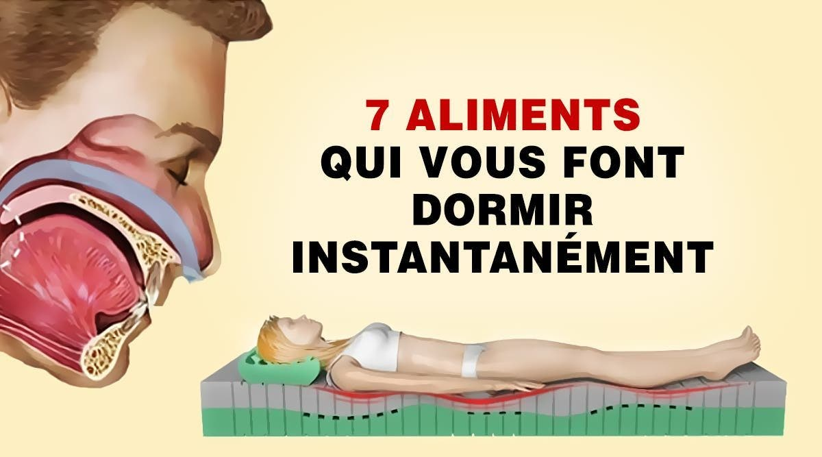 7-aliments-qui-produisent-un-sommeil-instantane