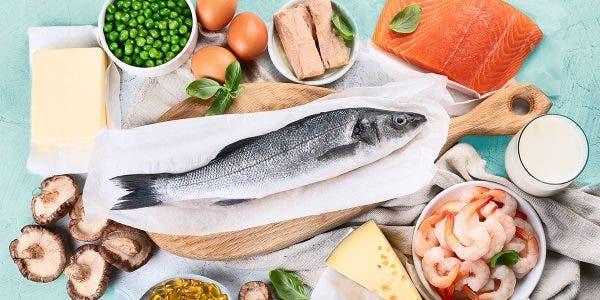 7-aliments-sains-riches-en-vitamine-d