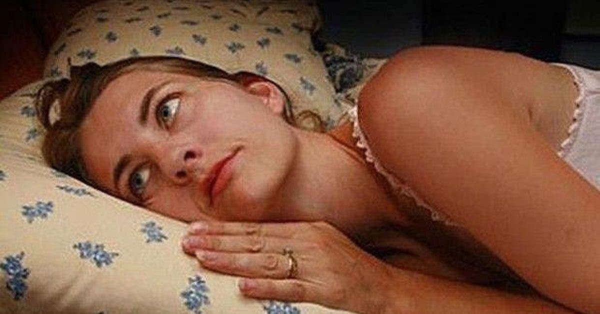 7 astuces pour vous endormir en moins de 10 minutes 1