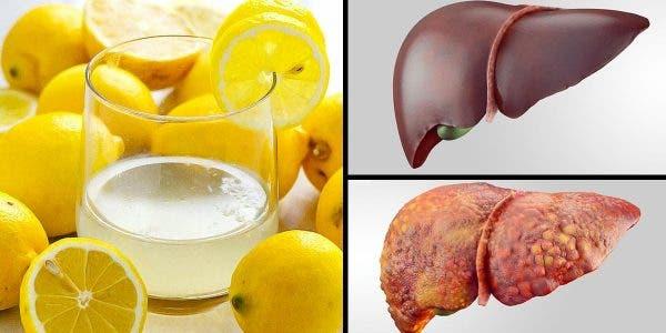 boissons à boire avant de dormir pour nettoyer le foie et perdre du poids