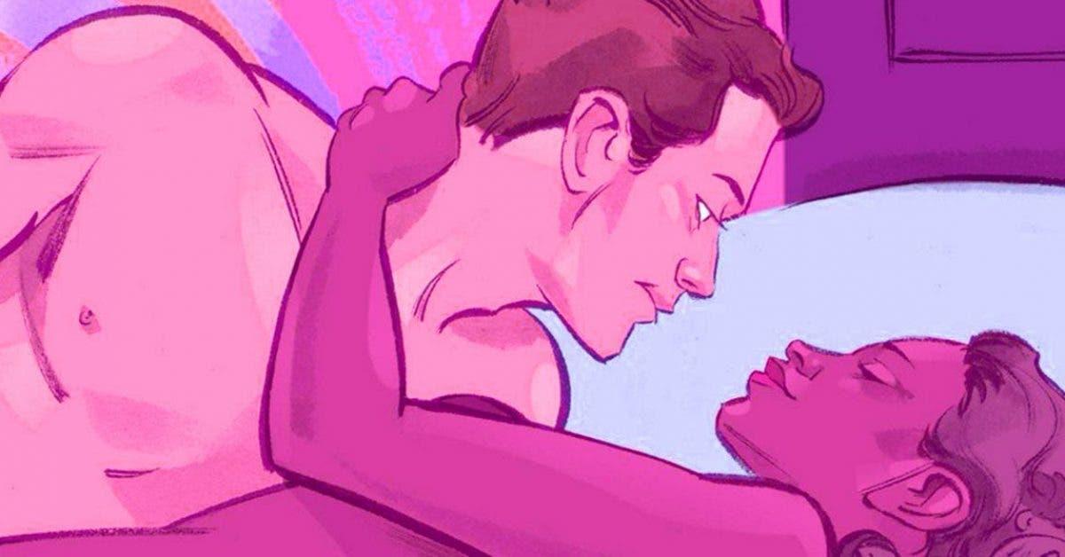 7 choses que tous les hommes veulent au lit – mais n'osent pas demander