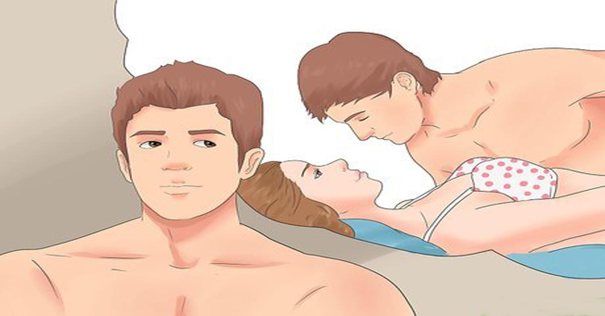 7 choses qui arrivent à votre corps quand vous commencez à faire l'amour !