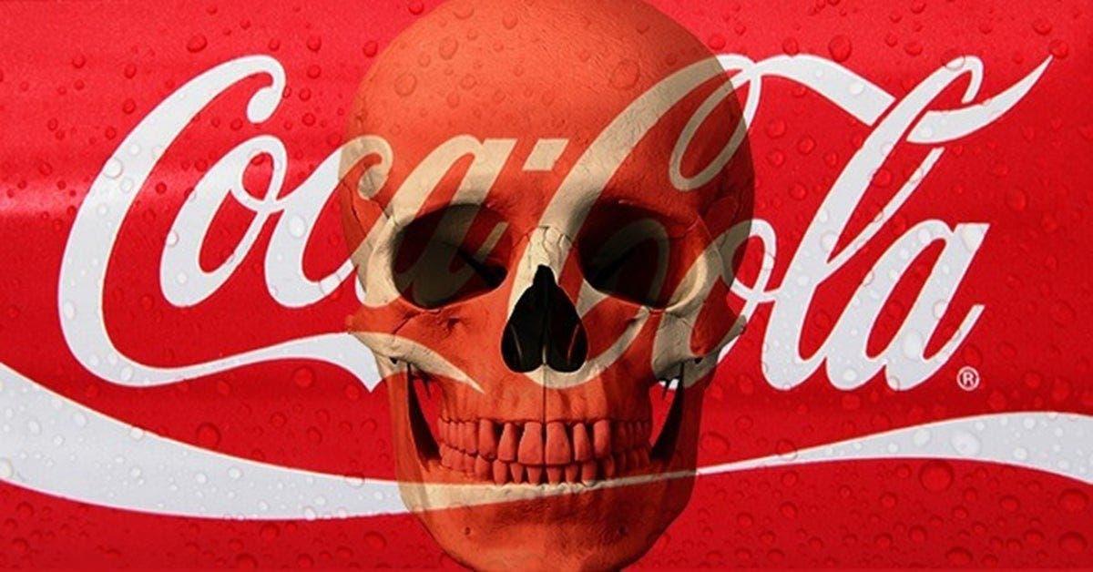 7 choses qui se produisent dans votre corps lorsque vous buvez du coca cola