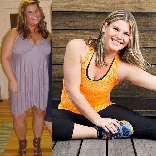conseils de vraies femmes qui ont réussi à perdre plus de 20 kilos