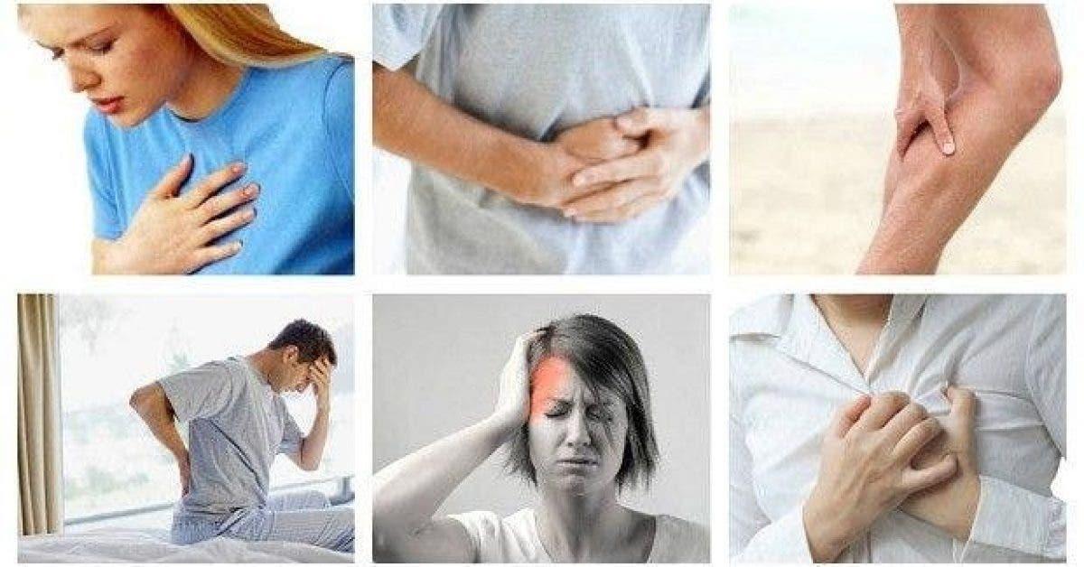 7 douleurs que vous ne devriez jamais ignorer 1