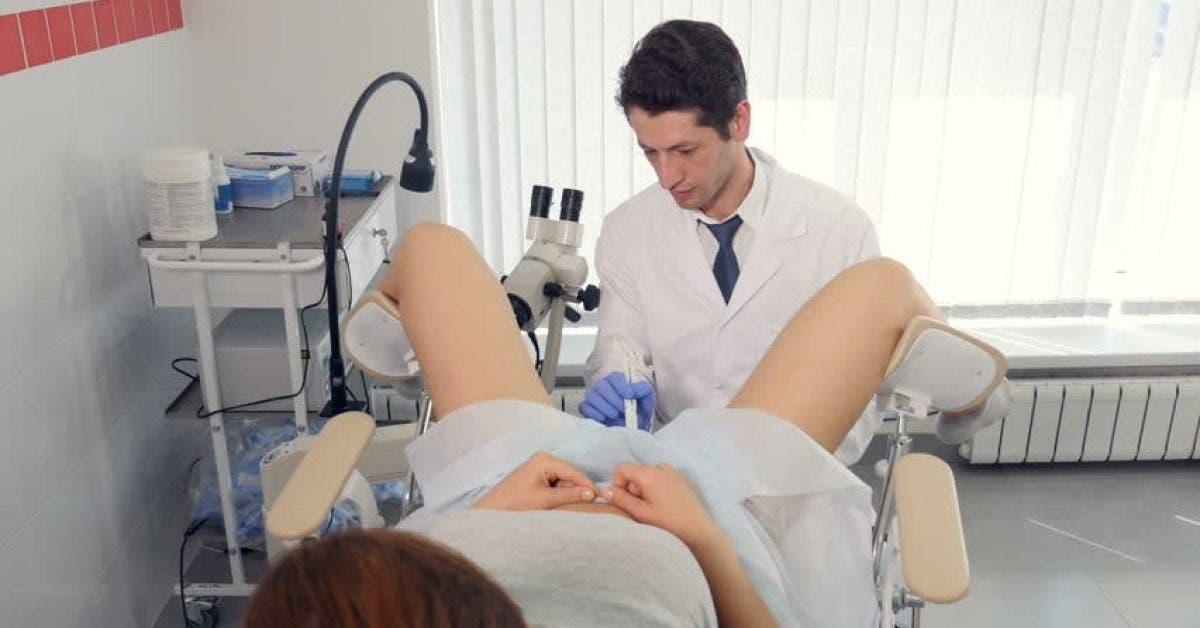 фото самый извращенный гинеколог красотка