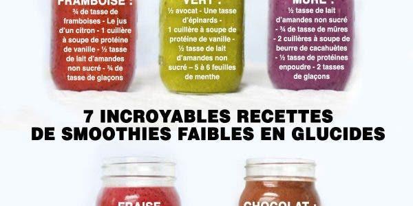 7-incroyables-recettes-de-smoothies-faibles-en-glucides