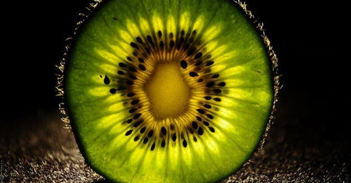 7 raisons de manger un kiwi par jour 1