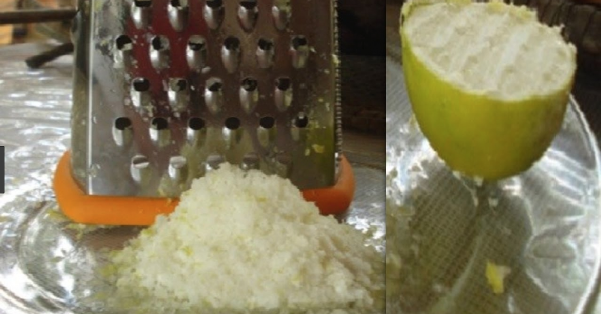 7 raisons pour lesquelles les médecins recommandent de congeler le citron