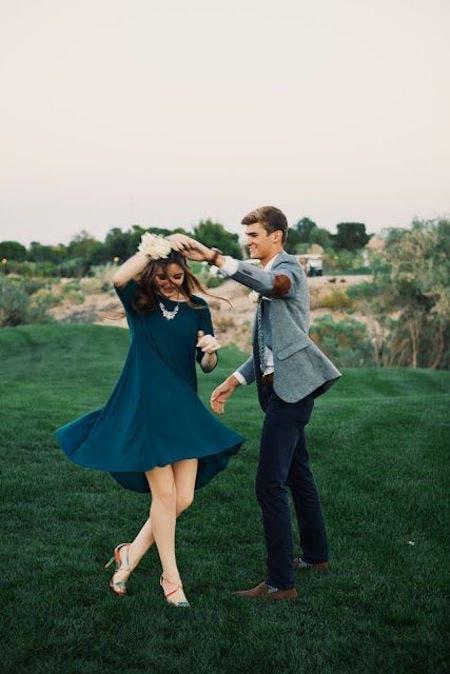 7 signes d'un homme qui n'arrêtera jamais de vous aimer