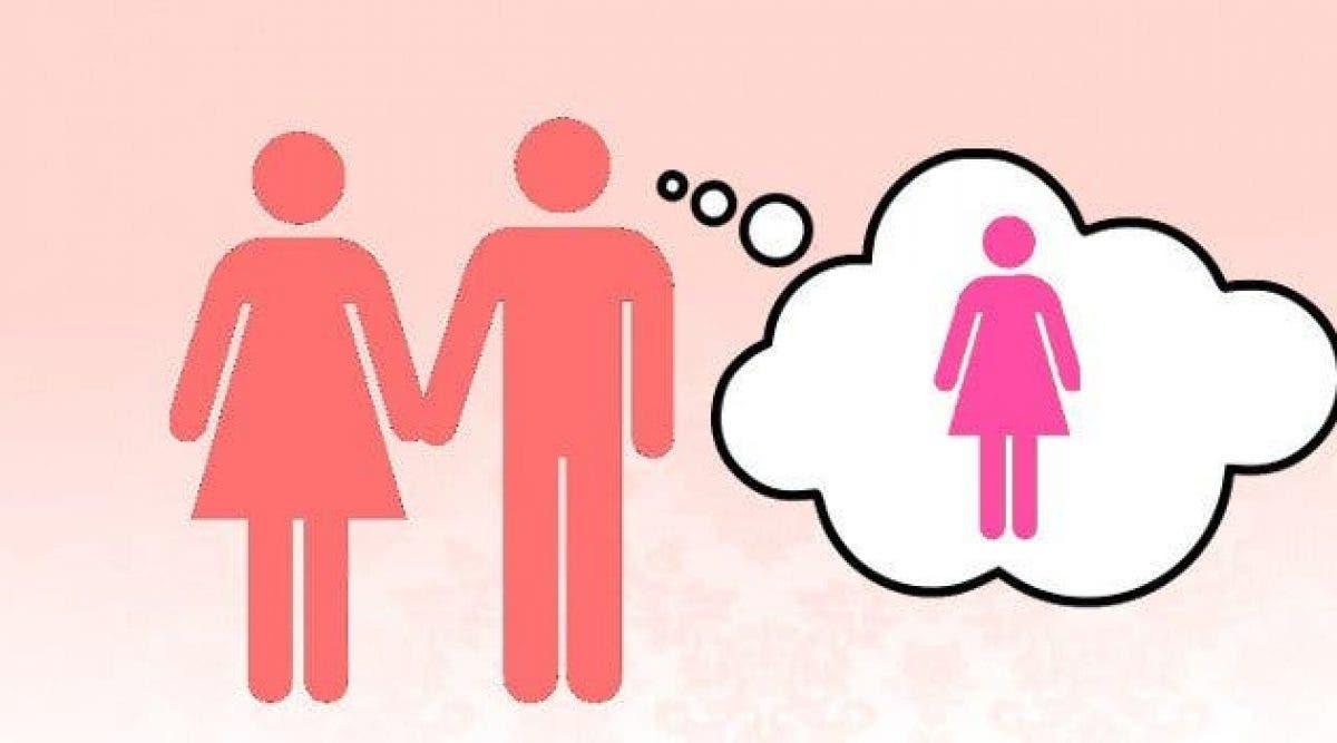 7 signes que votre homme n'a pas oublié son ex