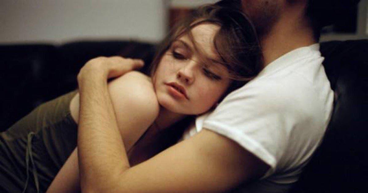 7 signes que votre homme vous aime vraiment