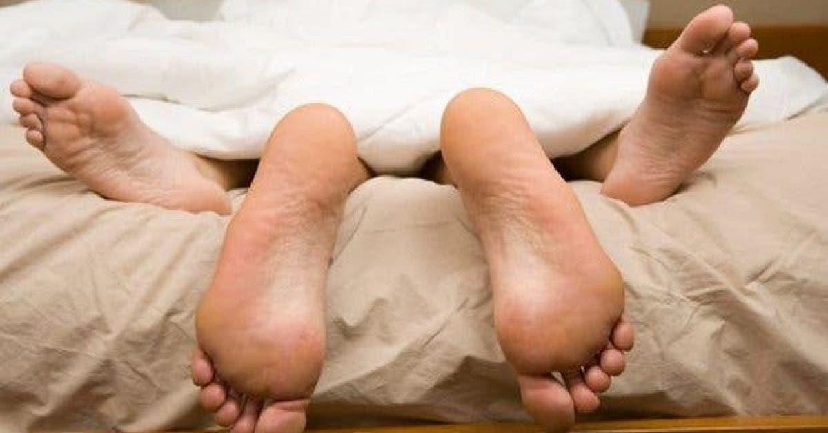 7 signes que vous etes geniale au lit 1