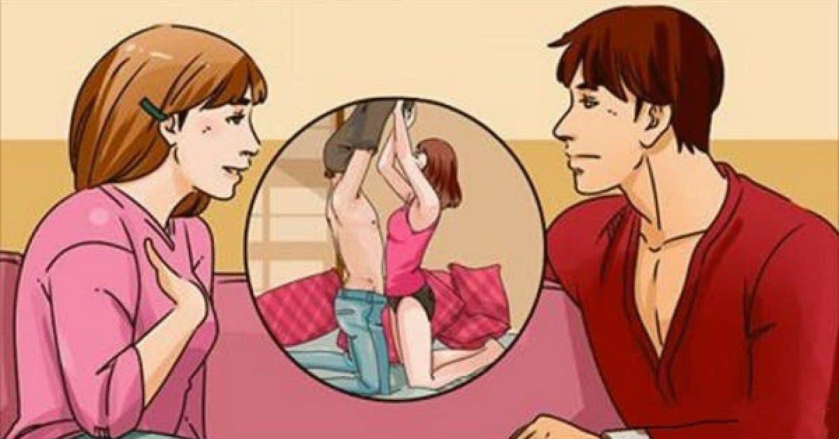 7 signes qui montrent que votre partenaire vous trompe 1