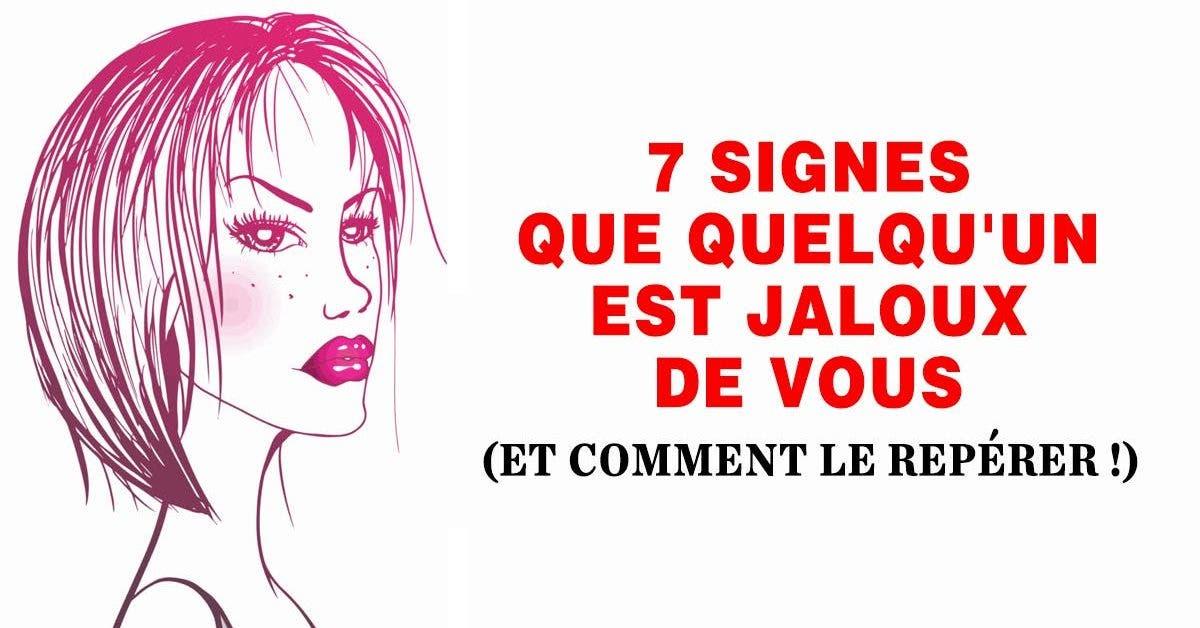 7 signes quune personne vous jalouse et vous envie et comment la reperer 1