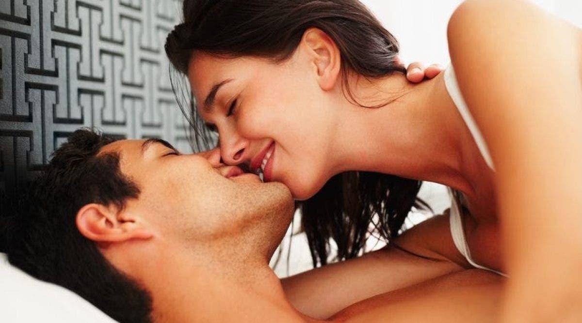 7 types de baisers et leur signification