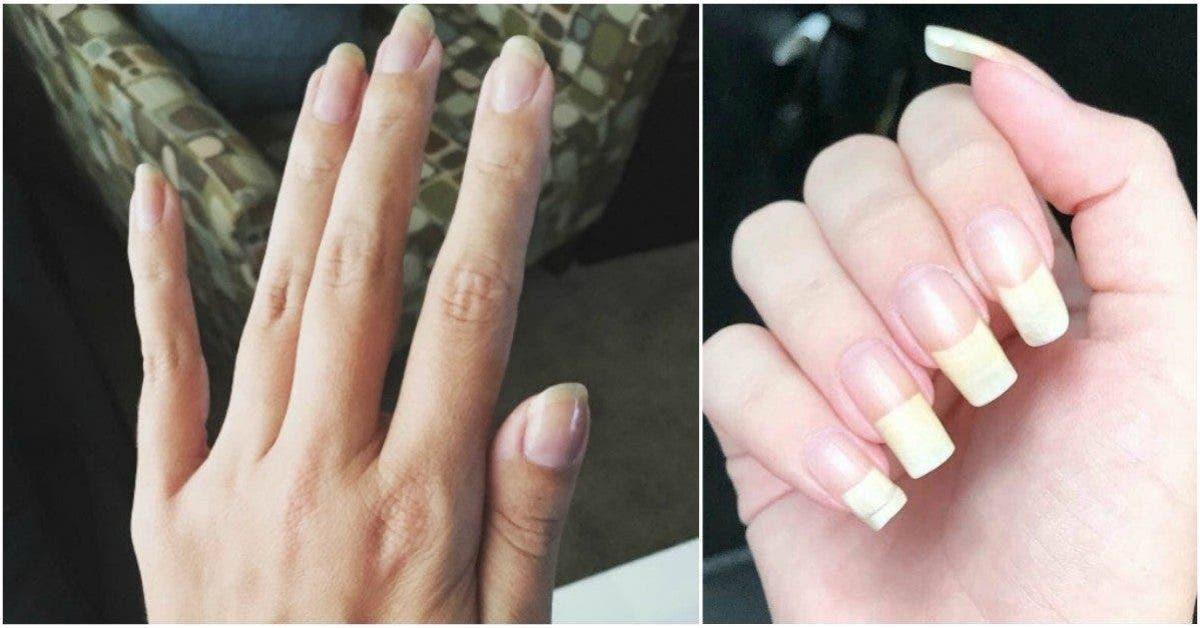7 types de personnalités secrètes que révèle la forme de vos ongles