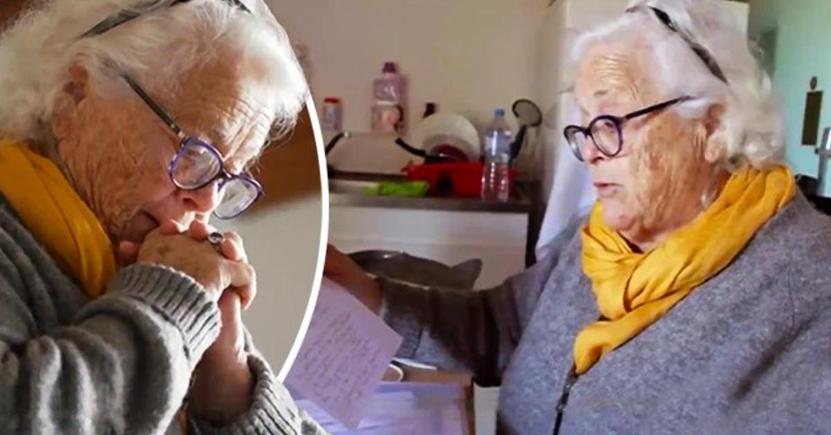 75 ans maman