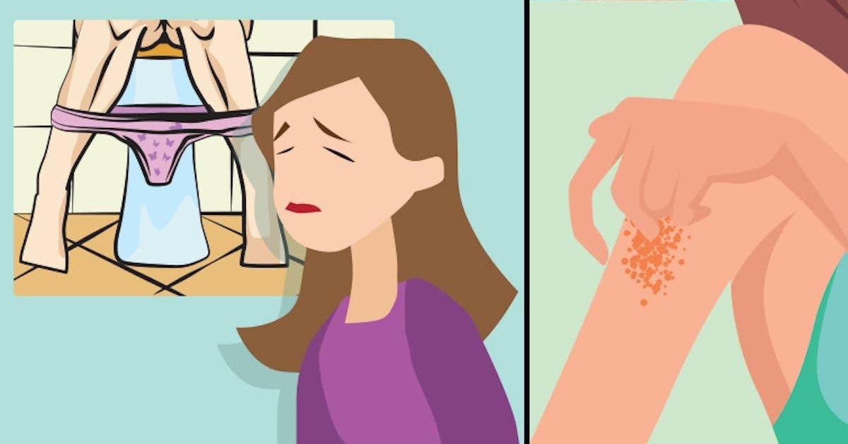 8 Signes que vous avez trop de sucres dans le sang