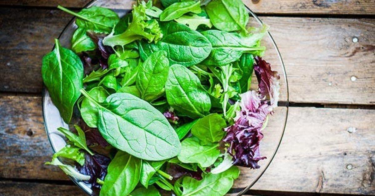 8 aliments qui peuvent remplacer vos medicaments 1