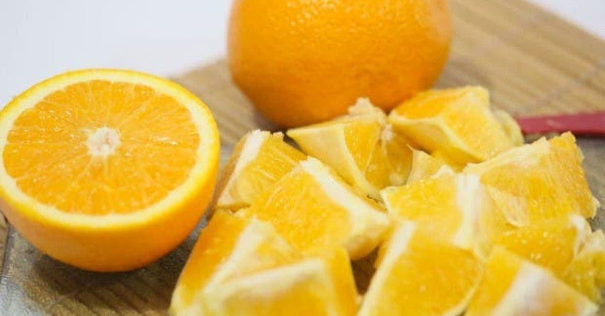 8 aliments qui vous aident a detoxifier votre corps 1